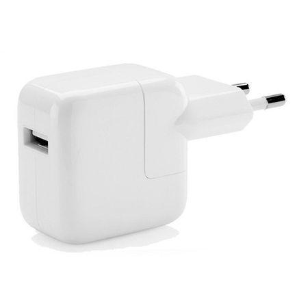 Зарядно устройство Apple 12W USB POWER ADAPTER MD836
